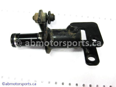 Used Arctic Cat ATV 700 H1 4x4 OEM part # 1502-332 shift actuator for sale