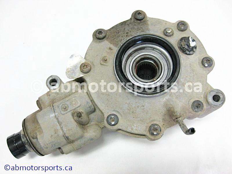 Used Arctic Cat ATV 700 H1 4x4 OEM part # 1502-401 rear differential for sale