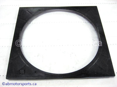 Used Arctic Cat ATV 700 H1 4x4 OEM part # 0413-203 fan shroud for sale