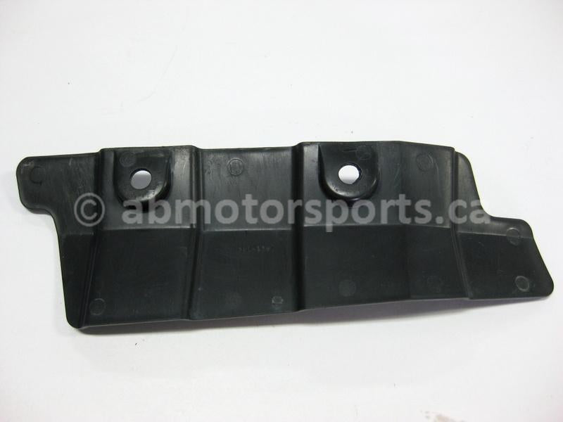 Used Arctic Cat ATV 500 AUTO FIS OEM part # 1406-034 front right a arm guard for sale