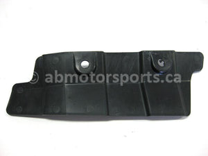 Used Arctic Cat ATV 500 AUTO FIS OEM part # 1406-035 front left a arm guard for sale