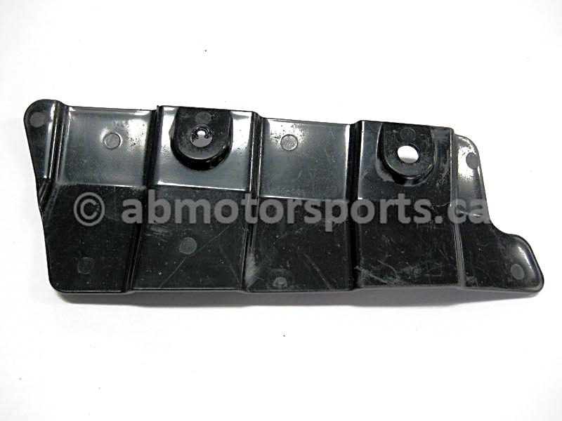 Used Arctic Cat ATV 500 AUTO FIS OEM part # 1406-069 rear left a arm guard for sale