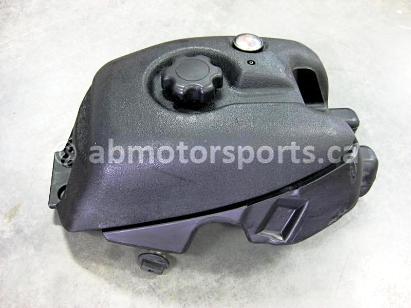 Used Arctic Cat ATV 500 AUTO FIS OEM part # 0570-066 fuel tank for sale