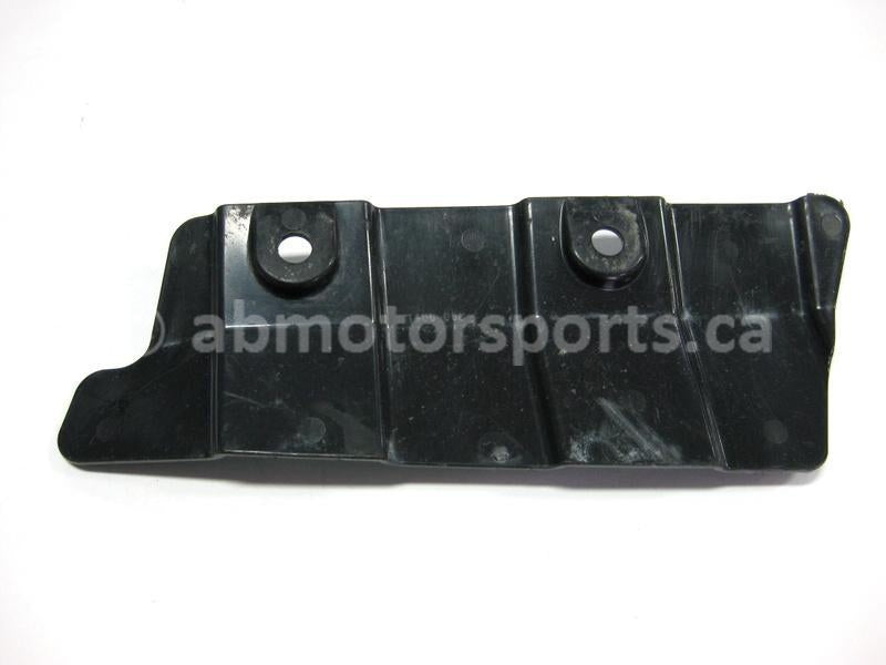 Used Arctic Cat ATV 500 AUTO FIS OEM part # 1406-068 rear right a arm guard for sale