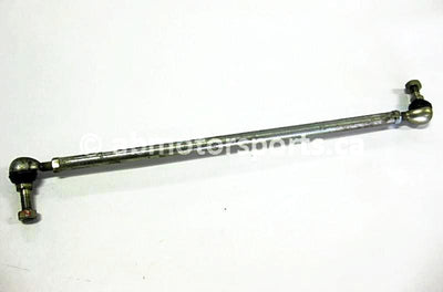 Used Arctic Cat ATV 500 AUTO FIS OEM part # 0405-107 tie rod for sale