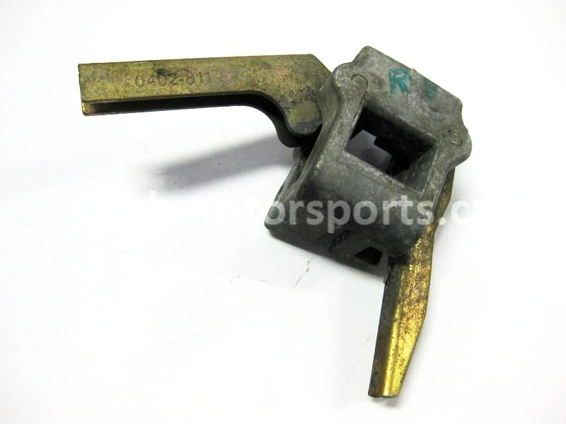 Used Arctic Cat ATV 500 AUTO FIS OEM part # 0502-372 auxiliary brake for sale