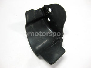 Used Arctic Cat ATV 500 AUTO FIS OEM part # 1406-071 rear right boot guard for sale