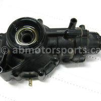 Used Arctic Cat ATV 500 AUTO FIS OEM part # 0502-441 rear differential for sale