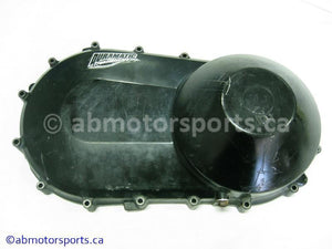Used Arctic Cat ATV 500 AUTO FIS OEM part # 3402-710 outer clutch cover for sale