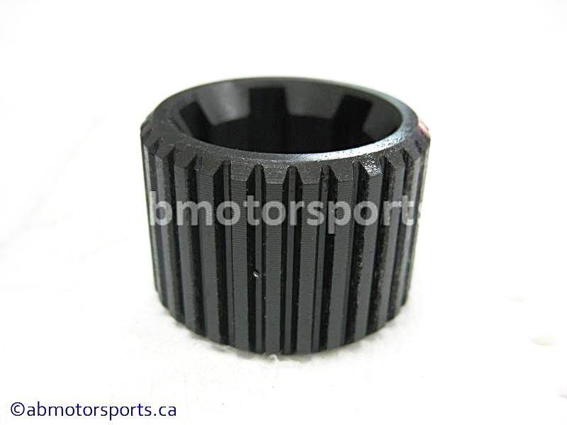 Used Arctic Cat ATV 500 AUTO FIS OEM part # 3402-825 reverse driven gear spacer for sale