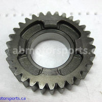 Used Arctic Cat ATV 500 AUTO FIS OEM part # 3402-668 low driven gear for sale