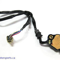 Used Arctic Cat ATV 500 AUTO FIS OEM part # 3530-031 shift sensor for sale