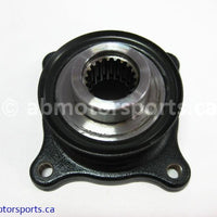 Used Arctic Cat ATV 500 AUTO FIS OEM part # 3402-514 rear output joint flange for sale