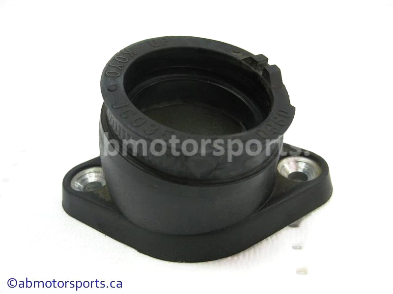 Used Arctic Cat ATV 500 AUTO FIS OEM part # 3402-706 intake pipe for sale