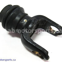 Used Arctic Cat ATV 500 AUTO FIS OEM part # 3402-744 yoke front differential for sale