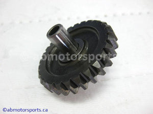 Used Arctic Cat ATV 500 AUTO FIS OEM part # 3402-349 gear starter idler for sale