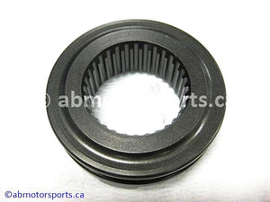 Used Arctic Cat ATV 500 AUTO FIS OEM part # 3402-821 reverse driven gear dog for sale