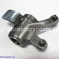 Used Arctic Cat ATV 500 AUTO FIS OEM part # 3402-532 rocker arm valve intake for sale
