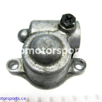 Used Arctic Cat ATV 500 AUTO FIS OEM part # 3446-057 speedometer housing for sale