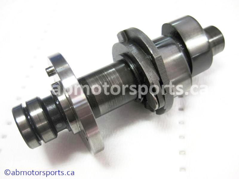 Used Arctic Cat ATV 500 AUTO FIS OEM part # 3402-723 cam shaft for sale