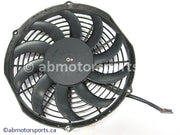 Used Arctic Cat ATV 500 AUTO FIS OEM part # 0413-044 fan for sale