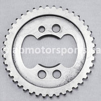 Used Arctic Cat ATV 500 4X4 AUTO OEM part # 3402-352 camshaft sprocket for sale