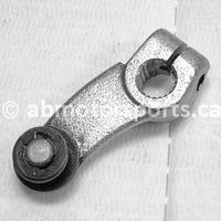 Used Arctic Cat ATV 500 4X4 AUTO OEM part # 3402-434 gear selector arm for sale