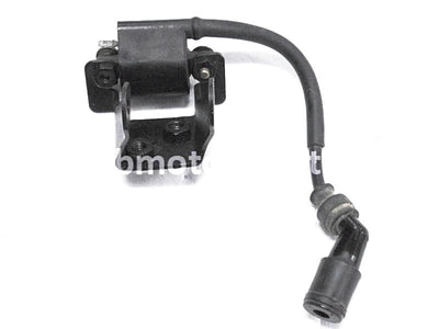 Used Arctic Cat ATV 500 4X4 AUTO OEM part # 3530-027 ignition coil for sale