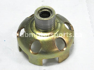 Used Arctic Cat ATV 500 4X4 AUTO OEM part # 3445-027 starter cup for sale