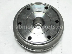 Used Arctic Cat ATV 500 4X4 AUTO OEM part # 3430-046 flywheel for sale