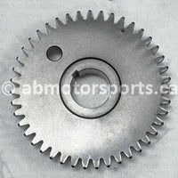 Used Arctic Cat ATV 500 4X4 AUTO OEM part # 3402-459 driven gear for sale