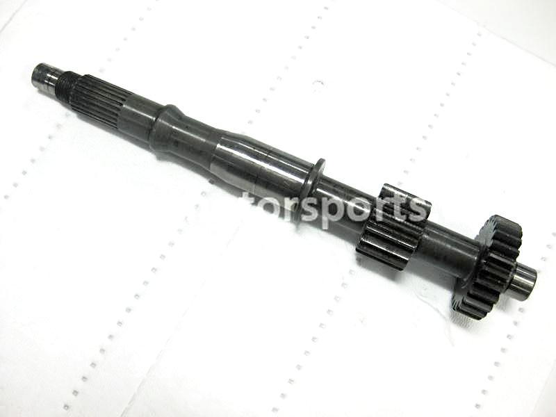 Used Arctic Cat ATV 500 4X4 AUTO OEM part # 3402-524 driveshaft for sale