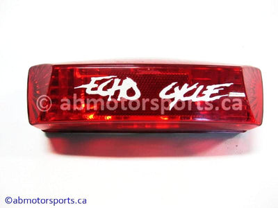 Used Arctic Cat ATV 650 H1 4X4 OEM part # 0509-025 tail light housing for sale