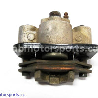 Used Arctic Cat ATV 650 H1 4X4 OEM part # 0502-602 front right brake caliper for sale