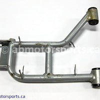 Used Arctic Cat ATV 650 H1 4X4 OEM part # 0504-330 rear upper right arm for sale
