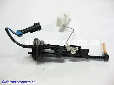 Used Arctic Cat ATV 650 H1 4X4 OEM part # 0570-112 fuel level sensor for sale