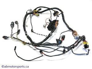 Used Arctic Cat ATV 650 H1 4X4 OEM part # 0486-160 main wire harness for sale