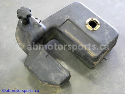 Used Arctic Cat ATV 650 H1 4X4 OEM part # 0570-102 fuel tank for sale