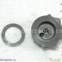 Used Arctic Cat ATV 650 H1 4X4 OEM part # 0818-005 gear shift cam plate for sale