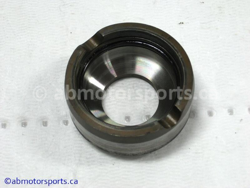 Used Arctic Cat ATV 650 H1 4X4 OEM part # 0823-015 fixed drive face spacer for sale