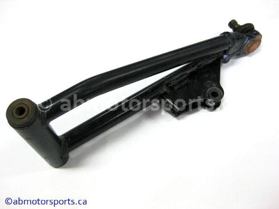 Used Arctic Cat ATV 700 MUD PRO OEM part # 0503-196 upper front right a arm for sale