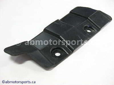 Used Arctic Cat ATV 700 MUD PRO OEM Part # 1406-068 A ARM GUARD REAR LEFT for sale