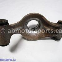 Used Arctic Cat ATV 700 MUD PRO OEM Part # 0504-549 rear left knuckle for sale