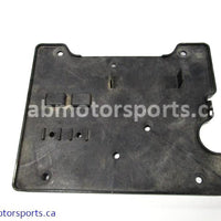 Used Arctic Cat ATV 700 MUD PRO OEM Part # 2406-643 ELECTRICAL TRAY for sale