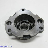 Used Arctic Cat ATV 650 H1 4X4 OEM part # 0801-006 shaft bearing housing for sale