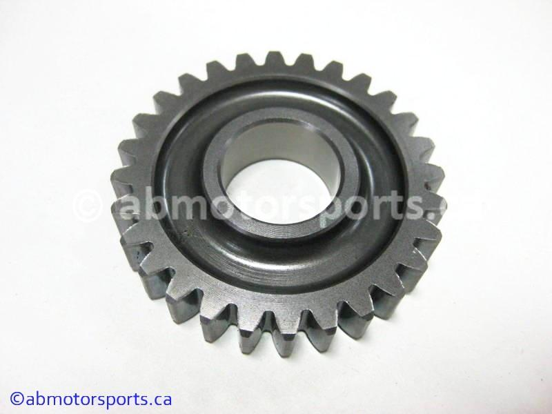 Used Arctic Cat ATV 650 H1 4X4 OEM part # 0822-011 gear reverse idle for sale