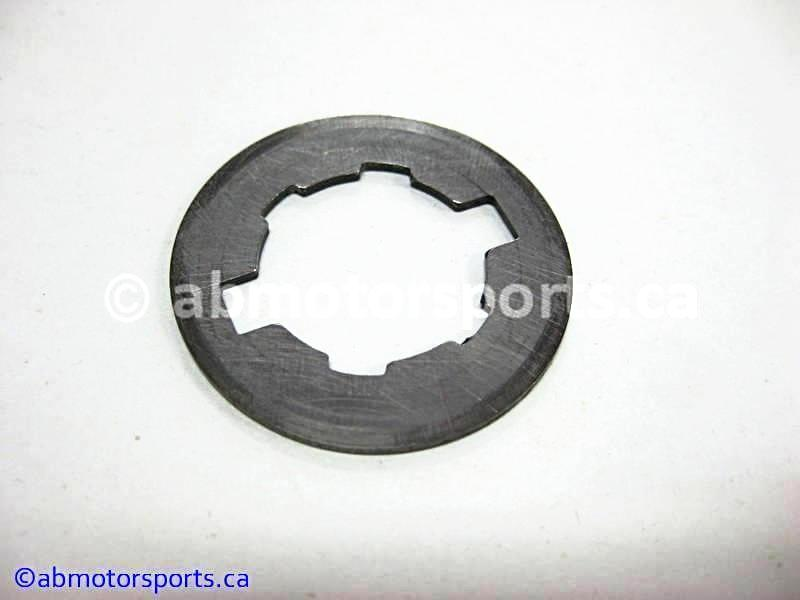 Used Arctic Cat ATV 650 H1 4X4 OEM part # 0828-008 washer for sale