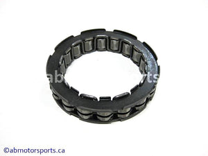Used Arctic Cat ATV 650 H1 4X4 OEM part # 0823-018 one way clutch for sale