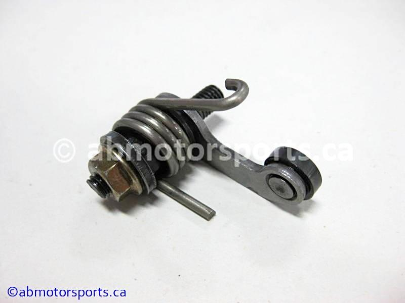 Used Arctic Cat ATV 650 H1 4X4 OEM part # 0818-002 cam stopper for sale