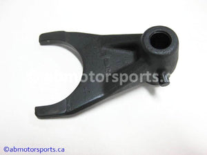 Used Arctic Cat ATV 650 H1 4X4 OEM part # 0818-072 shift fork for sale